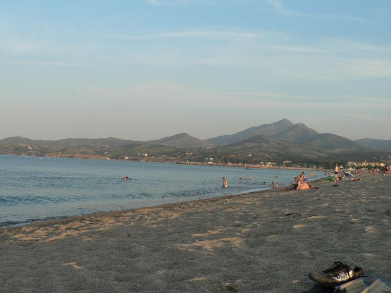 Praia Locação Apartamentos 108956 Argeles sur Mer