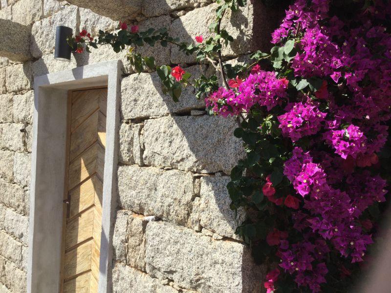 Vista exterior do alojamento Locação Casa 113232 Bonifacio