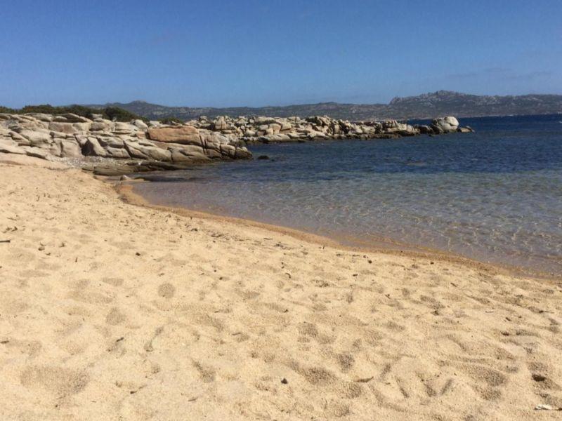 Praia Locação Casa 113232 Bonifacio