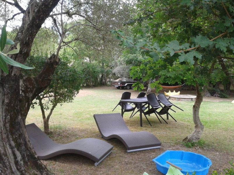 Jardim Locação Vivenda 113482 Vence