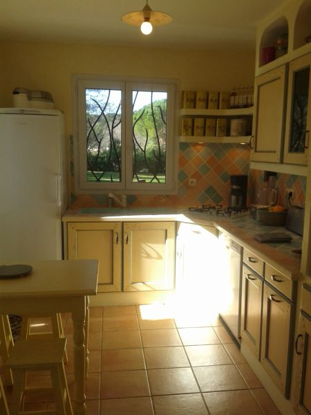 Cozinha independente Locação Vivenda 113482 Vence