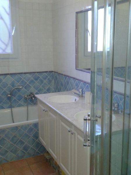 casa de banho Locação Vivenda 113482 Vence