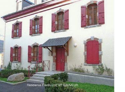 Vista exterior do alojamento Loca��o Apartamentos 66592 Luz Saint Sauveur