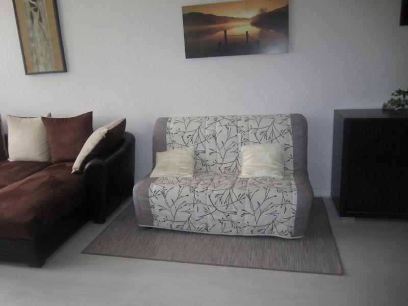 Sala Locação Apartamentos 66948 Les Rousses