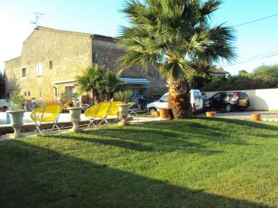 Locação Casa de turismo rural/Casa de campo 68612 Sérignan Praia