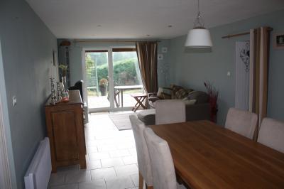 Sala de estar Locação Apartamentos 69679 Le Touquet