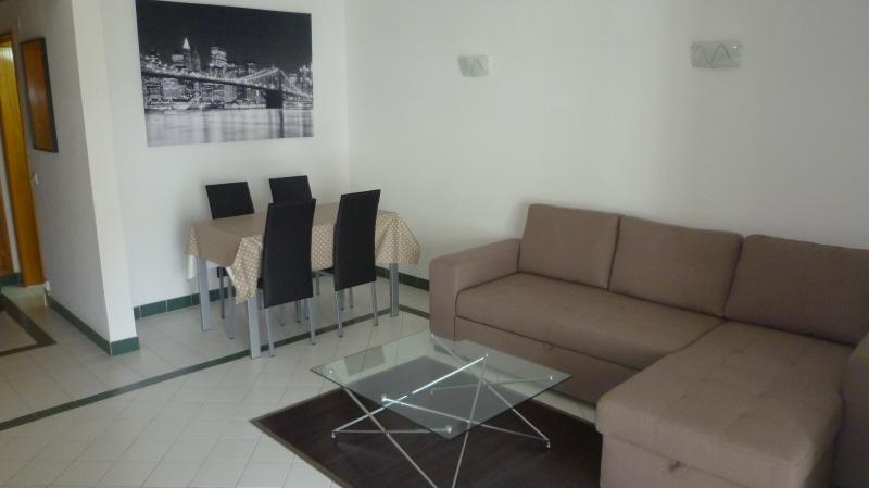 Sala de estar Locação Apartamentos 77799 Albufeira