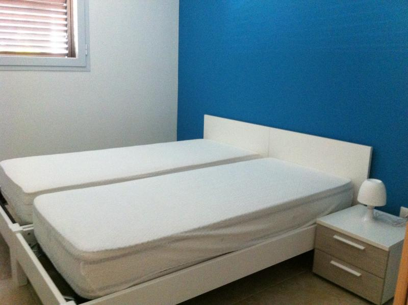 quarto 2 Locação Vivenda 78071 San Foca