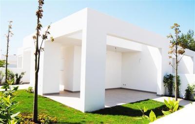 Vista desde do alojamento Loca��o Vivenda 78071 San Foca