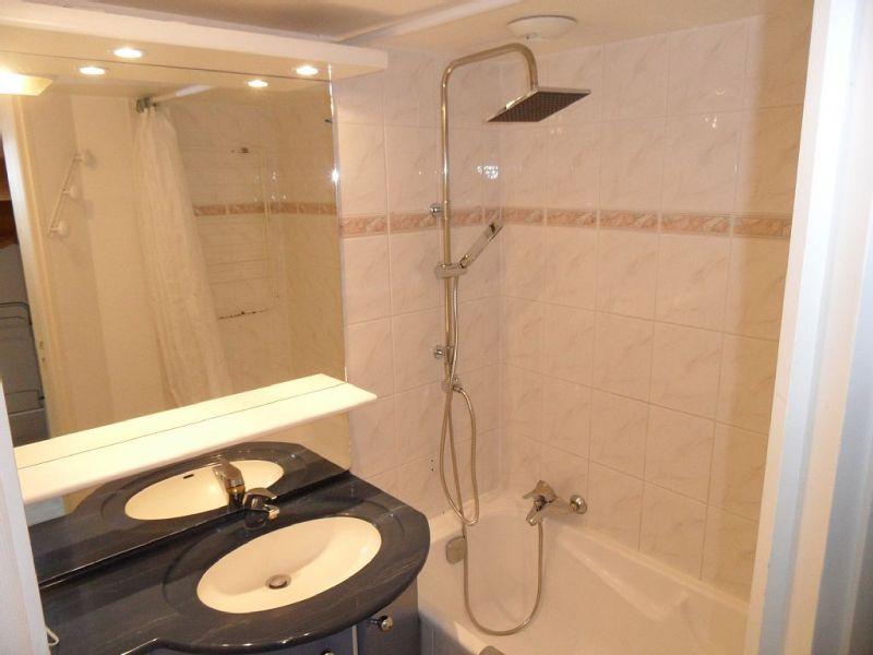 casa de banho Locação Apartamentos 81402 La Couarde-sur-Mer