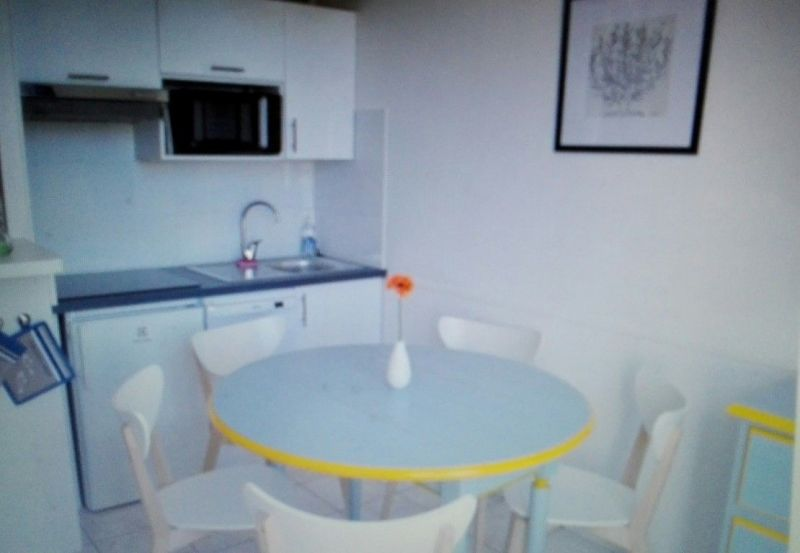 Cozinha americana Locação Apartamentos 81402 La Couarde-sur-Mer