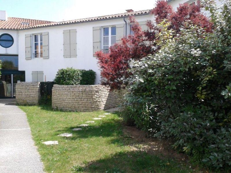 Vista desde do alojamento Locação Apartamentos 81402 La Couarde-sur-Mer