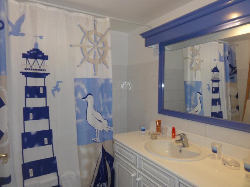 casa de banho Locação Apartamentos 82732 Saint Francois