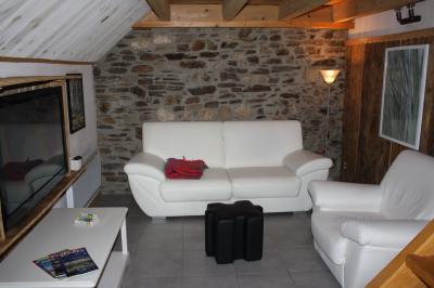 Sala Loca��o Casa de turismo rural/Casa de campo 94337 Luchon Superbagneres