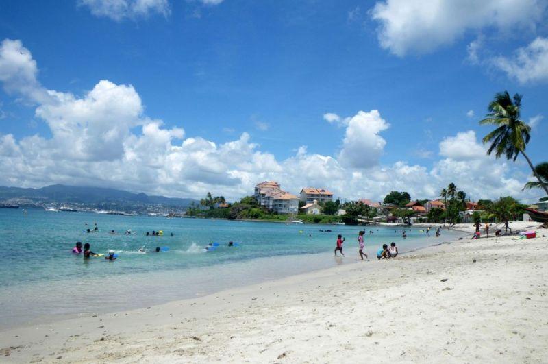 Praia Locação Apartamentos 96101 Trois Ilets