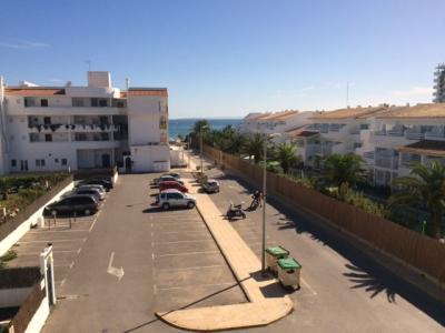 Vista desde do alojamento Loca��o Apartamentos 96844 Ibiza