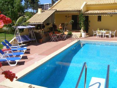 Piscina Loca��o Apartamentos 97509 Costa de Caparica