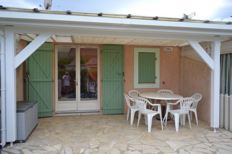 Terraço Locação Casa 104263 Valras-Praia