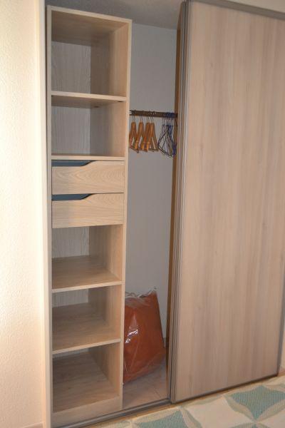 quarto Locação Casa 104263 Valras-Praia