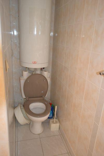 WC separado Locação Casa 104263 Valras-Praia