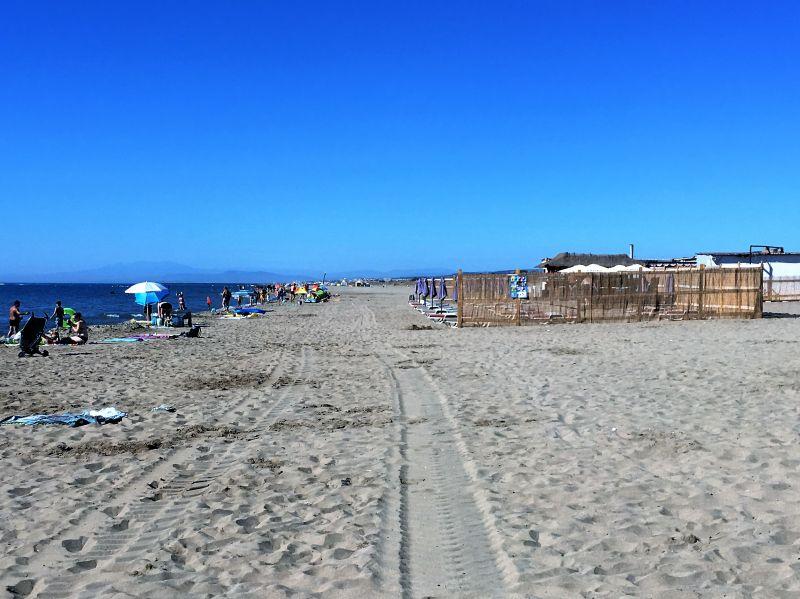 Praia Locação Casa 104263 Valras-Praia