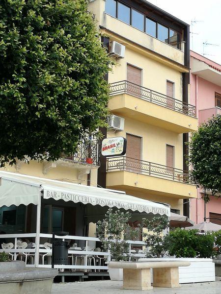 Vista exterior do alojamento Locação Apartamentos 106370 Balestrate