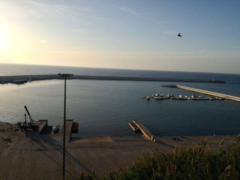 Vista dos arredores Locação Apartamentos 106370 Balestrate