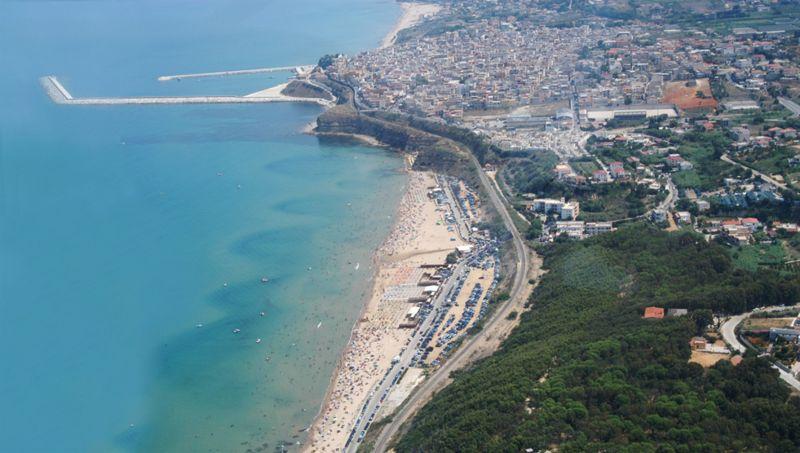 Praia Locação Apartamentos 106370 Balestrate