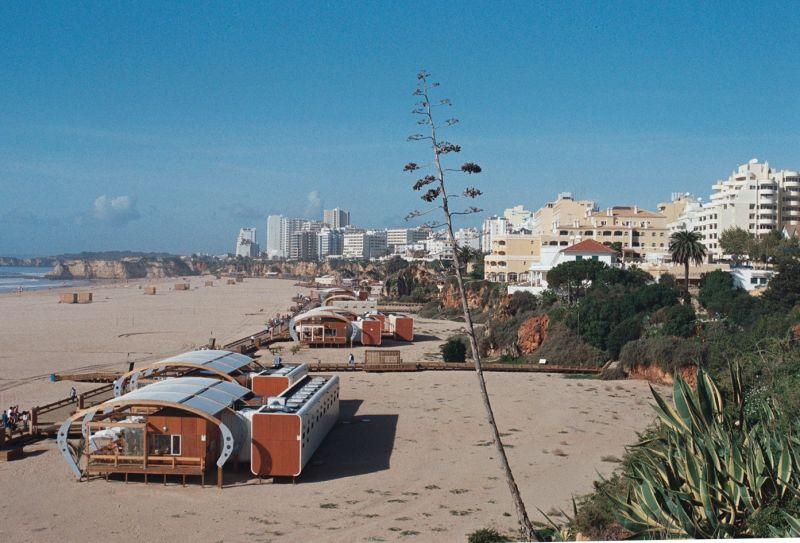 Praia Locação Estúdio 108139 Portimão