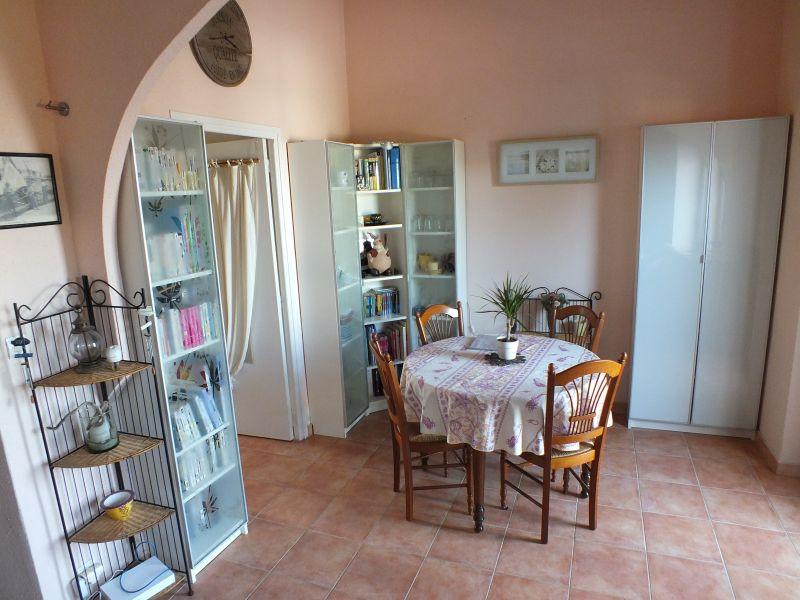 Sala de jantar Locação Apartamentos 108260 Le Grau du Roi