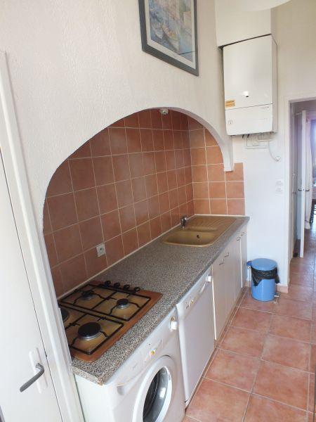 Cozinha independente Locação Apartamentos 108260 Le Grau du Roi