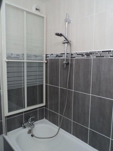 casa de banho Locação Apartamentos 111889 Les Menuires