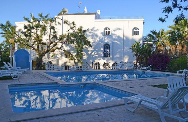 Piscina Locação Apartamentos 114314 Tavira