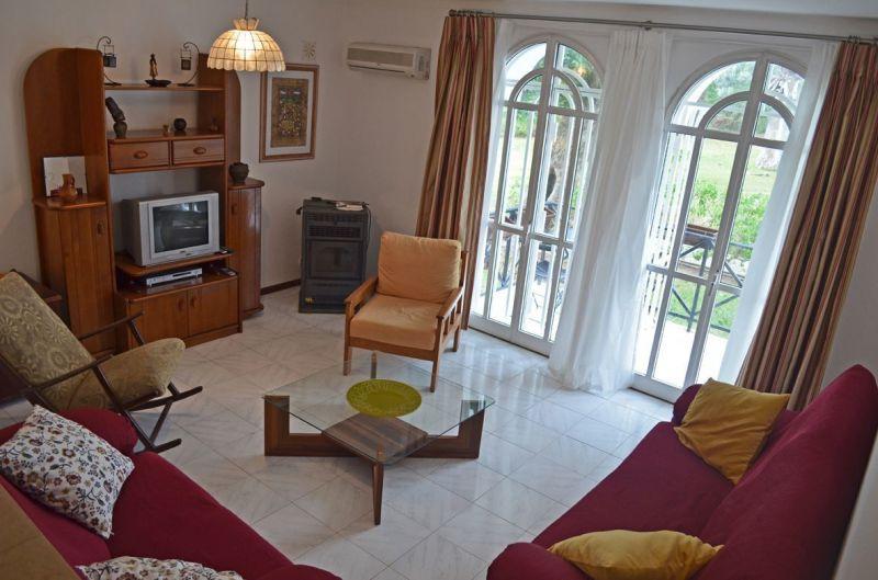 Sala Locação Apartamentos 114314 Tavira