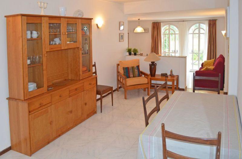 Sala de jantar Locação Apartamentos 114314 Tavira