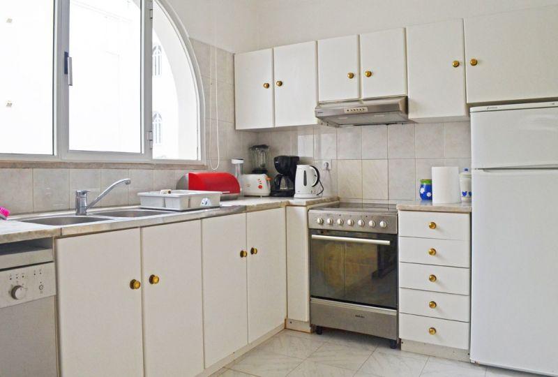 Cozinha independente Locação Apartamentos 114314 Tavira