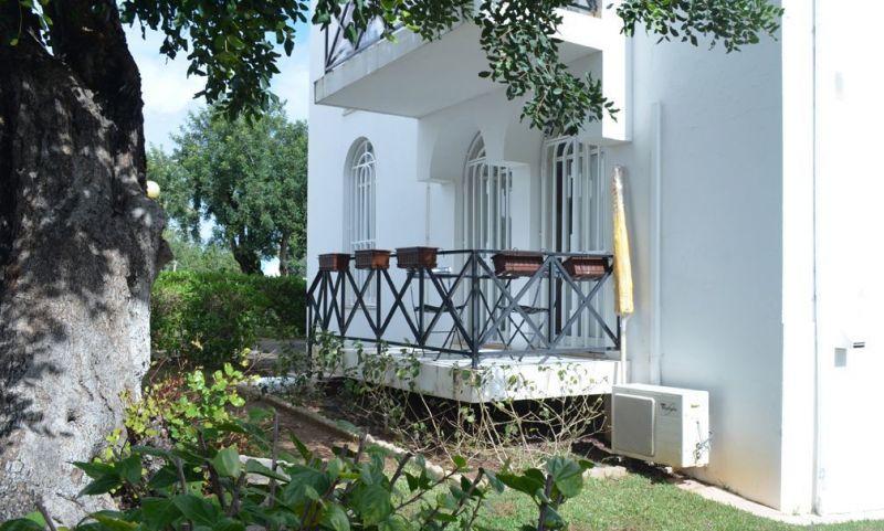 Vista exterior do alojamento Locação Apartamentos 114314 Tavira