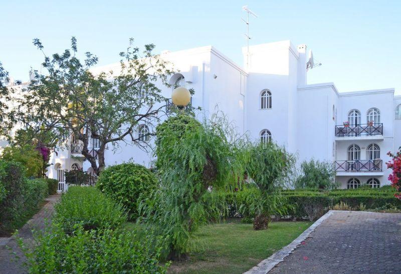 Jardim Locação Apartamentos 114314 Tavira