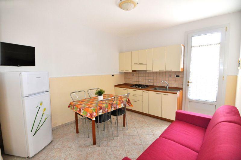 Sala de jantar Locação Vivenda 114625 Pescoluse