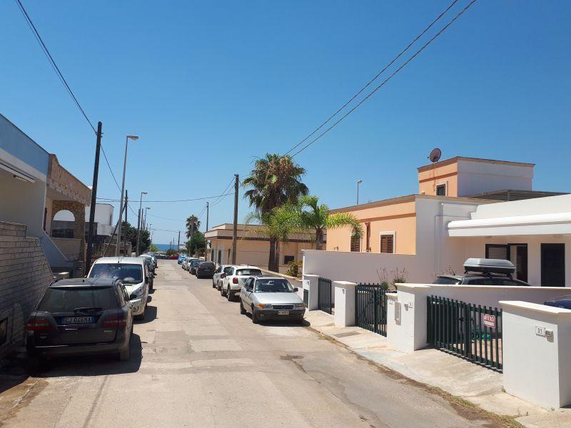 Vista exterior do alojamento Locação Vivenda 114625 Pescoluse