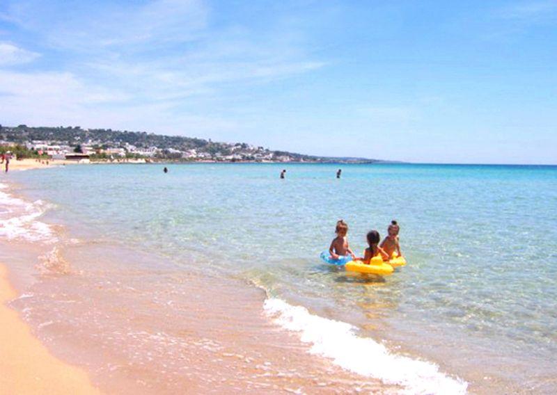 Praia Locação Vivenda 114625 Pescoluse