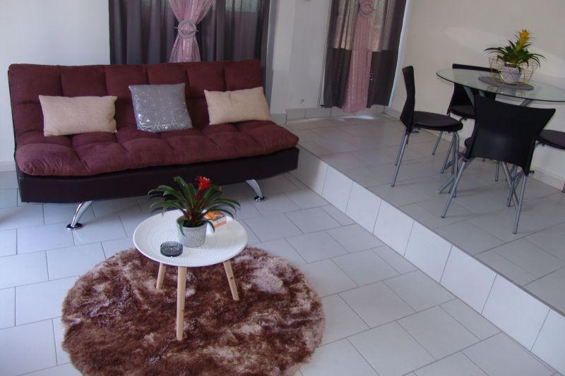 Sala de estar Locação Apartamentos 117365 Goyave