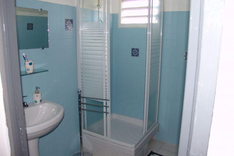 casa de banho Locação Apartamentos 117365 Goyave