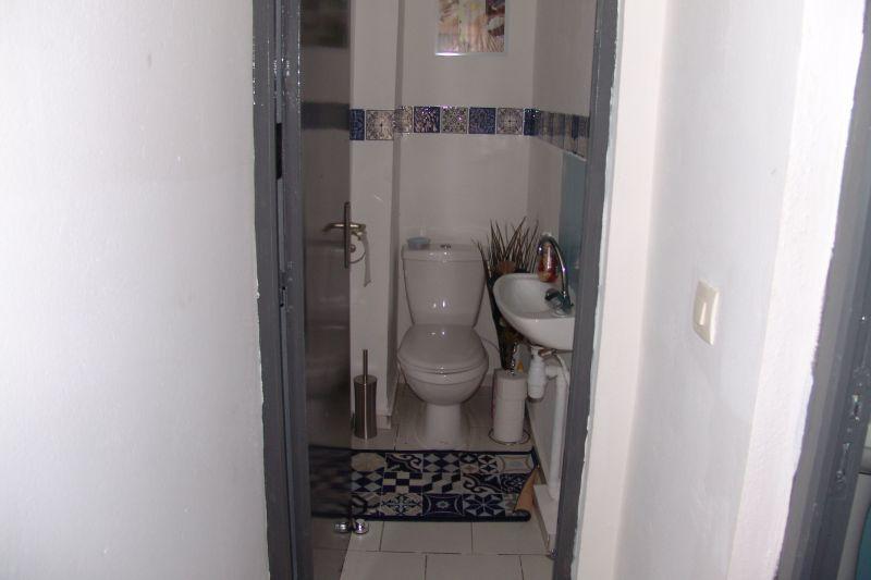 WC separado Locação Apartamentos 117365 Goyave