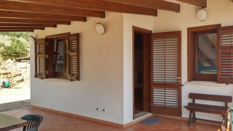 Entrada Locação Vivenda 66027 Scopello