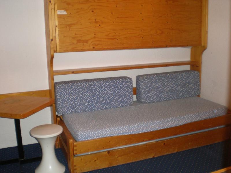 Sala de estar Locação Estúdio 68091 Les Arcs