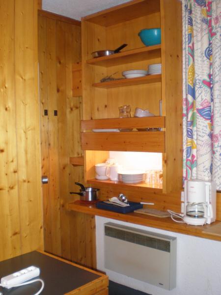 Canto cozinha Locação Estúdio 68091 Les Arcs