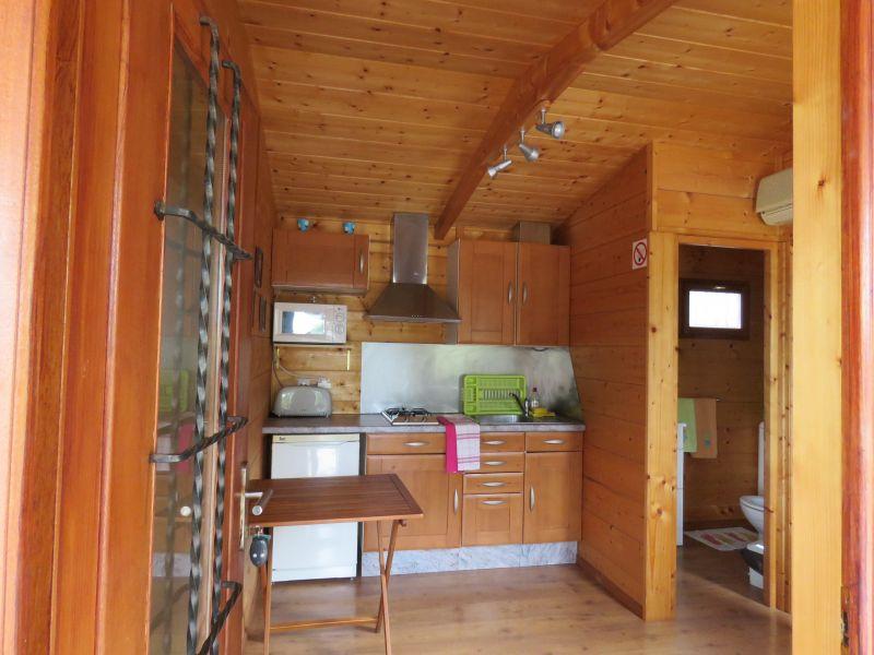 Cozinha americana Locação Casa 75803 Lagoa