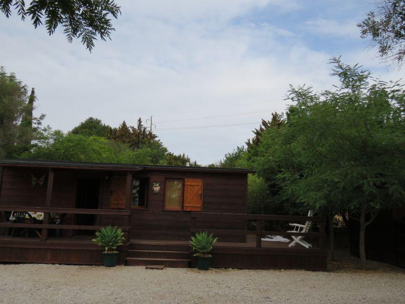 Vista exterior do alojamento Locação Casa 75803 Lagoa