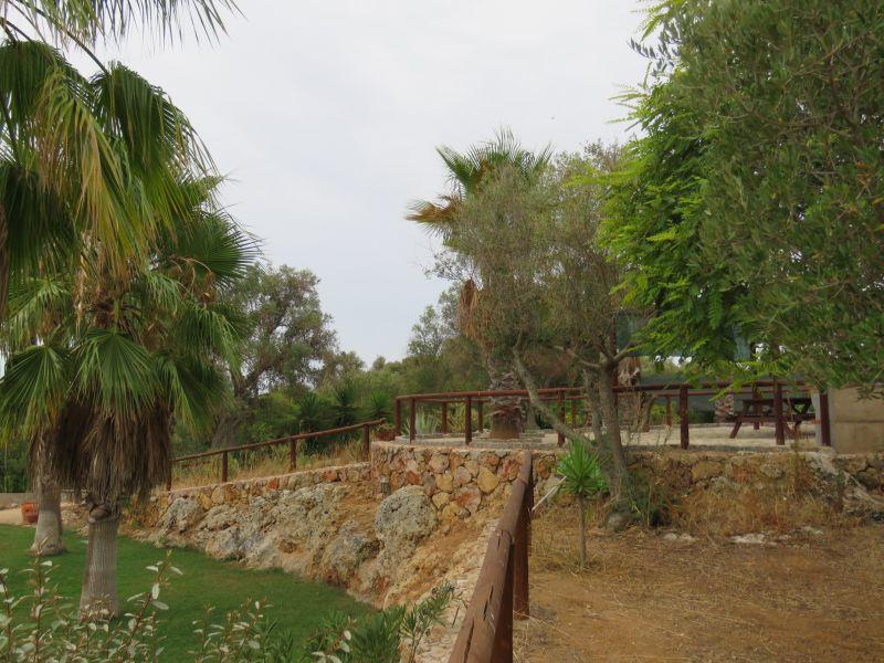 Jardim Locação Casa 75803 Lagoa